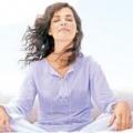 Медитация поможет похудеть