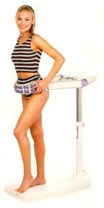 Массажеры для похудения