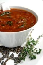 Жиросжигающий суп Майо