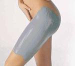 Голубая глина для похудения
