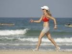 Спортивная ходьба для похудения