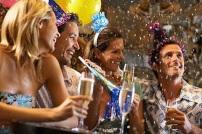 Правила диетического банкетинга или как выжить за праздничным столом
