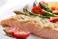 Рыба – идеальный продукт для похудения