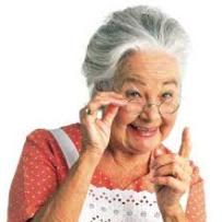 Бабушкины секреты стройности