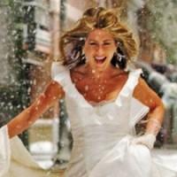 Похудение и брак