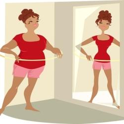 Похудеть с помощью НЛП