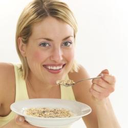 Мысль поможет похудеть